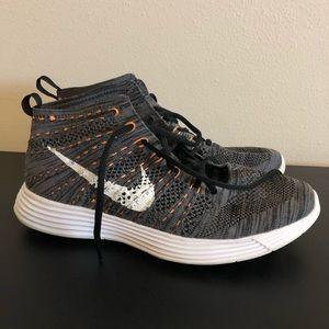 Men's Nike Lunar Flyknit Chukka